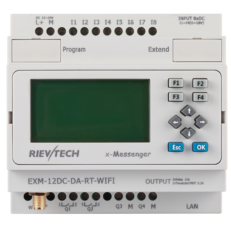 EXM-12DC-DA-RT-WIFI